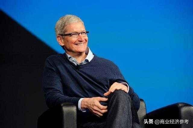 现金最多的公司排行榜:苹果跌至第四,第一名近万亿!那华为呢?