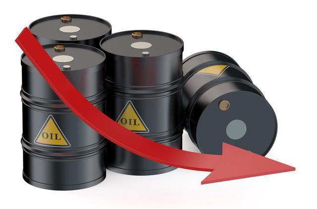 """油价大跌,创新低,3月油价保持""""5元时代"""""""