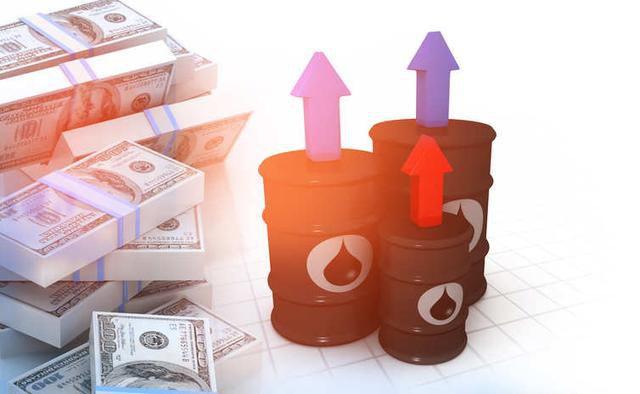 未来5年全球原油平均价格预计在65-70美元波动