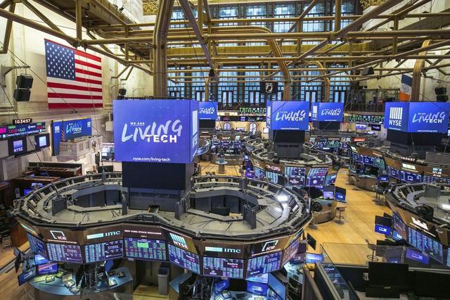 美国股市出现1933年来最大涨幅,援助计划和中国好消息提振人气