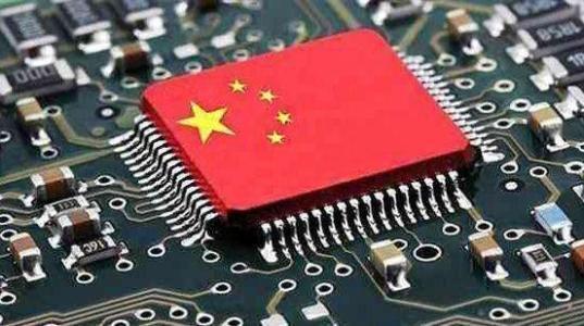 中国5G芯片企业前六名排行榜
